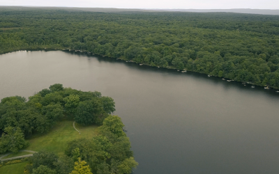 GOLD KEY LAKE CLOSED FOR SWIMMING